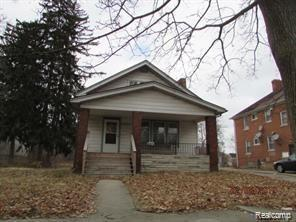 17371 Mcintyre Street, Detroit, MI 48219 (MLS #219046873) :: The Toth Team