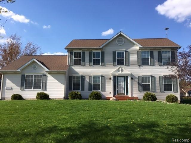 12289 Raelyn Hills Drive, Perry Twp, MI 48872 (#219047568) :: The Buckley Jolley Real Estate Team