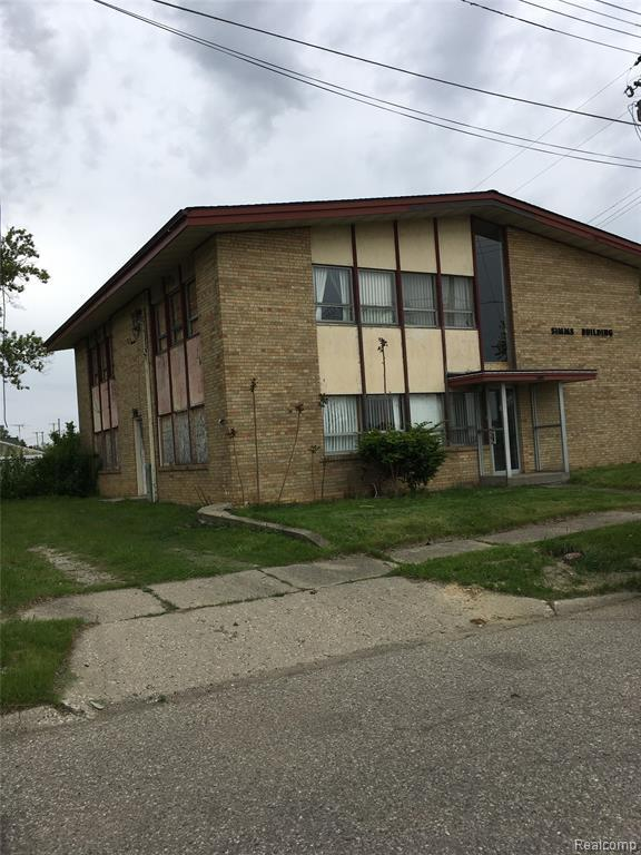 1204 Harrison Street, Flint, MI 48502 (#219048198) :: RE/MAX Classic