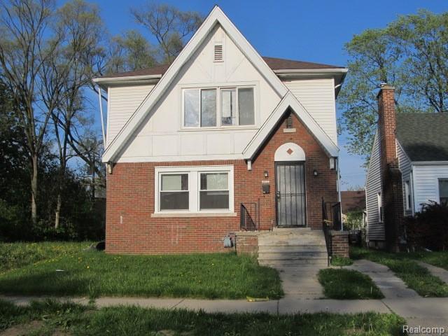 16544 Asbury Park, Detroit, MI 48235 (#219048388) :: RE/MAX Classic