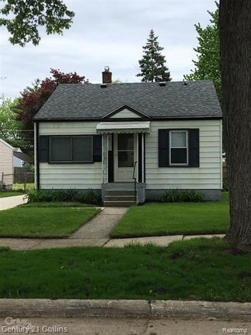 18792 Washtenaw Street, Harper Woods, MI 48225 (#219048456) :: RE/MAX Classic