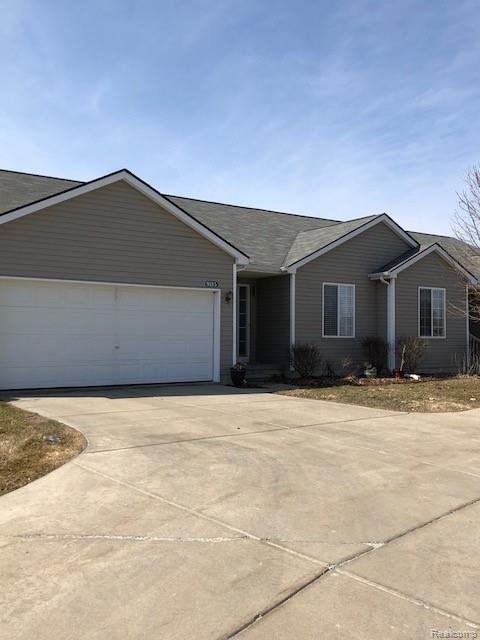 9315 Orchard Court, Richfield Twp, MI 48423 (#219048746) :: Duneske Real Estate Advisors