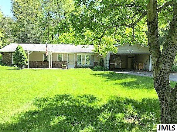 6621 S Jackson Rd, Summit, MI 49201 (MLS #55201901781) :: The Toth Team