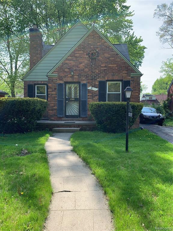 15111 Plainview Avenue S, Detroit, MI 48223 (#219049499) :: RE/MAX Classic