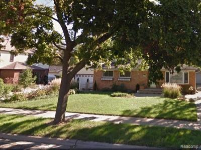 1431 Ardmoor Avenue, Ann Arbor, MI 48103 (#219049667) :: Team DeYonker