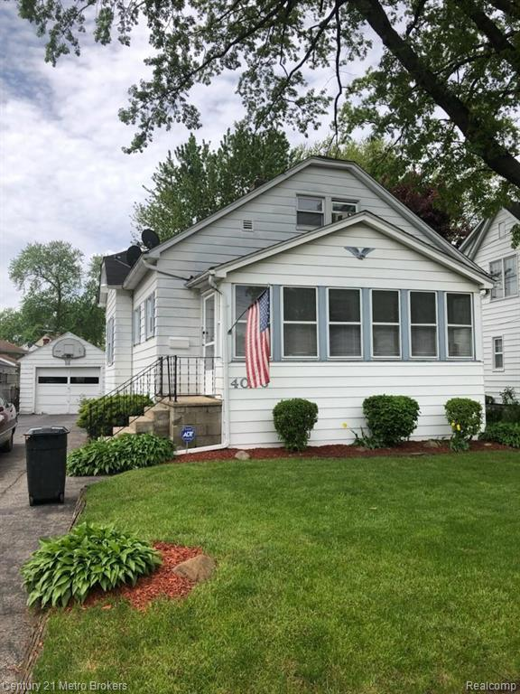 4016 Circle Drive, Flint, MI 48507 (#219049970) :: GK Real Estate Team