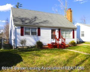 1710 W Rundle Avenue, Lansing, MI 48910 (#630000236968) :: The Alex Nugent Team | Real Estate One