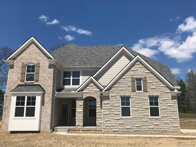 4521 Twin Beach Court, West Bloomfield Twp, MI 48323 (#219051507) :: The Buckley Jolley Real Estate Team