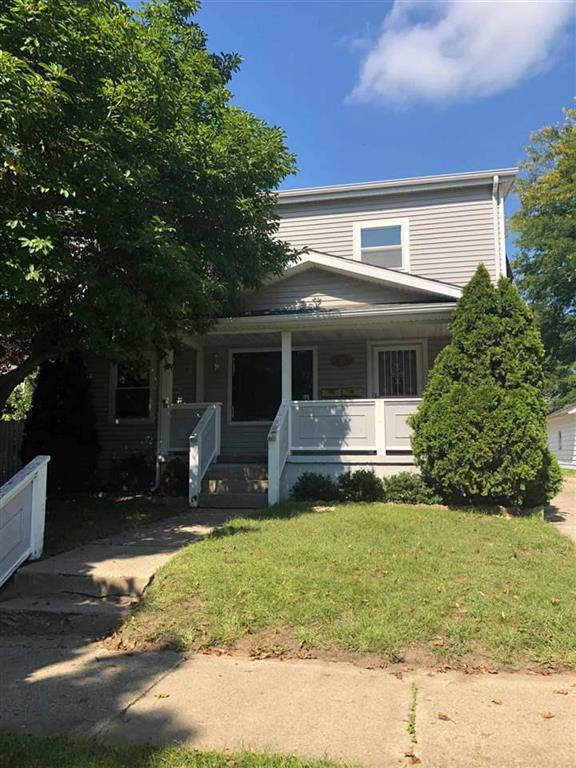 617 Lochhead Ave, Flint, MI 48507 (#5031381925) :: GK Real Estate Team