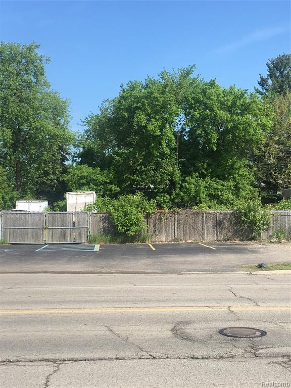 312 W Montcalm Street, Pontiac, MI 48342 (#219052031) :: The Buckley Jolley Real Estate Team