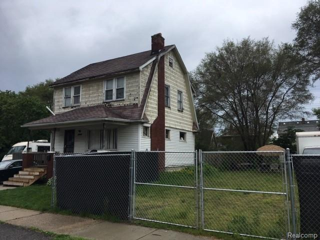 15379 Cherrylawn Street, Detroit, MI 48238 (#219052087) :: The Buckley Jolley Real Estate Team