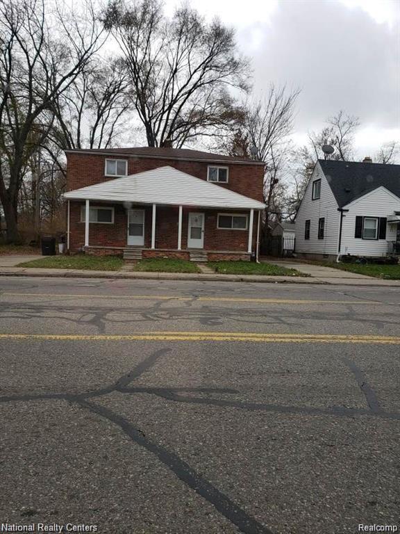 15331 W Chicago Street, Detroit, MI 48228 (MLS #219053809) :: The Toth Team