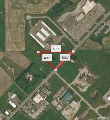 0 W Caro Road, Indianfields Twp, MI 48723 (#219054003) :: RE/MAX Nexus