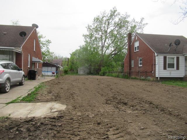 10685 Meuse Street, Detroit, MI 48224 (#219055726) :: GK Real Estate Team