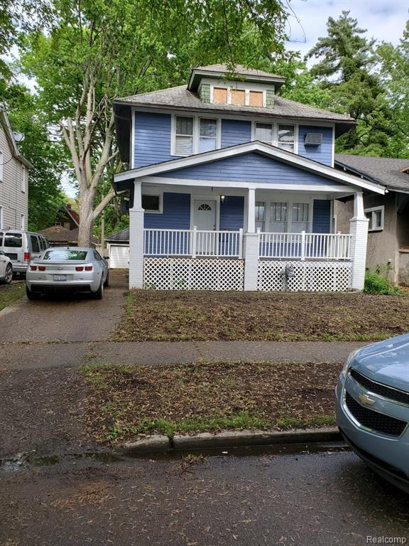 3910 Bedford Street, Detroit, MI 48224 (#219056519) :: GK Real Estate Team