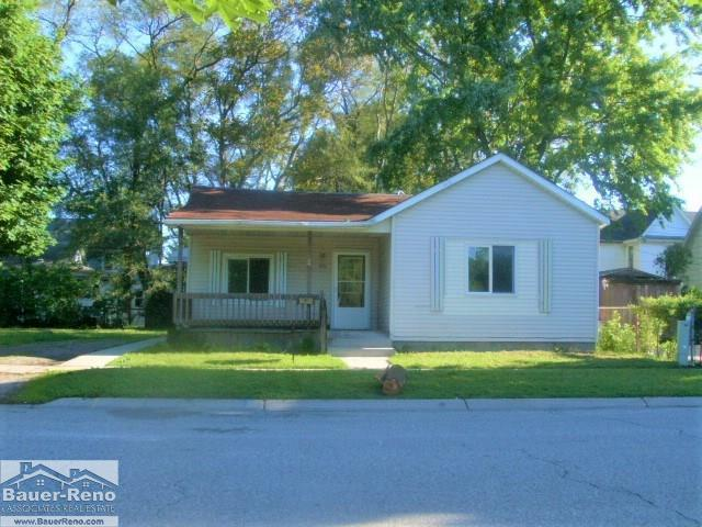 715 Division, Port Huron, MI 48060 (#58031383739) :: Alan Brown Group
