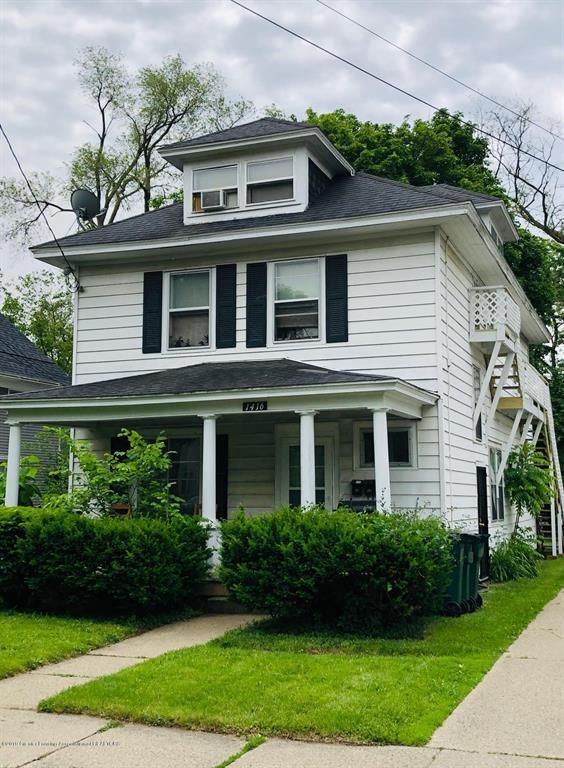 1416 Jerome Street, Lansing, MI 48912 (#630000237660) :: GK Real Estate Team