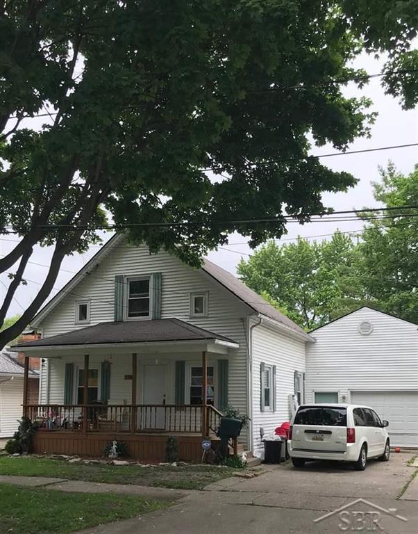 1710 Monroe St, Saginaw, MI 48602 (#61031383833) :: GK Real Estate Team