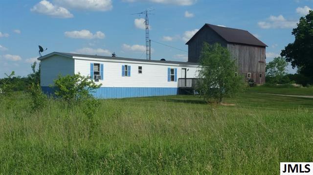 7591 Bilby, Somerset, MI 49249 (#55201902096) :: The Alex Nugent Team | Real Estate One