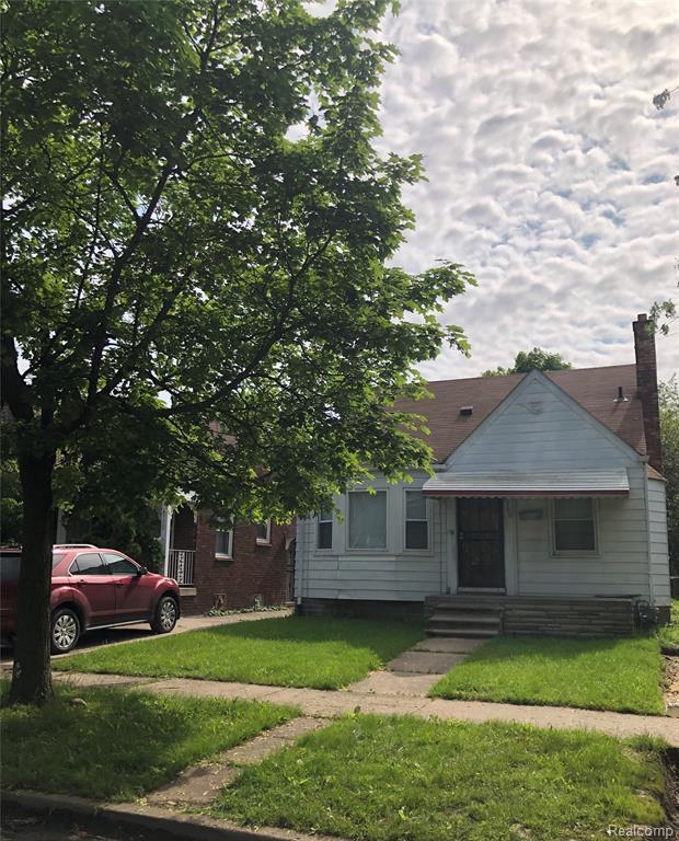 6766 Longacre Street, Detroit, MI 48228 (#219058707) :: Duneske Real Estate Advisors