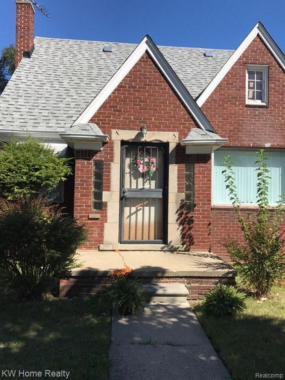 18436 Beland Street, Detroit, MI 48234 (#219058840) :: Keller Williams West Bloomfield