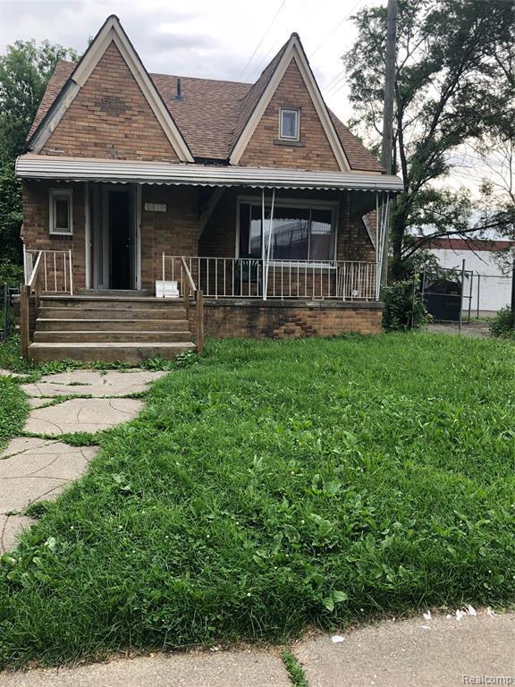 6919 Saint Marys Street, Detroit, MI 48228 (#219058947) :: Duneske Real Estate Advisors