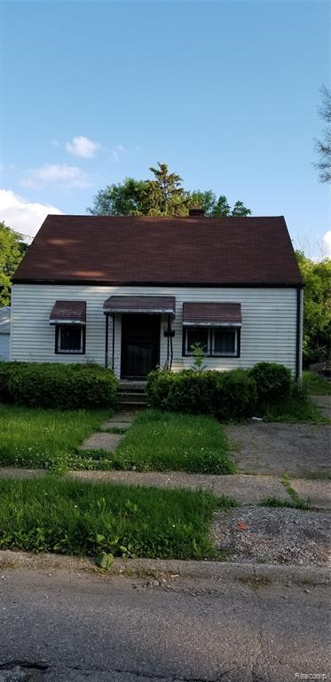 214 E Home Ave, Flint, MI 48505 (#219059035) :: RE/MAX Nexus