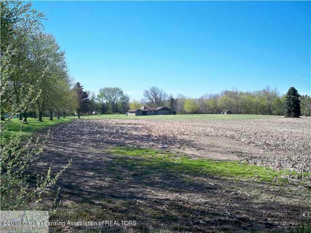 7837 W Grand River Highway, Watertown Twp, MI 48837 (#630000237823) :: Duneske Real Estate Advisors
