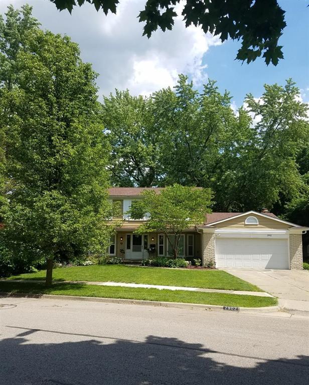 2902 Baylis, Ann Arbor, MI 48108 (#543266469) :: Team Sanford
