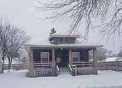 527 Meade Street, Saginaw, MI 48602 (#219060661) :: The Buckley Jolley Real Estate Team