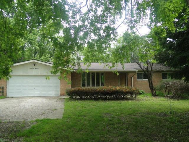 9118 Calkins, Clayton Twp, MI 48532 (MLS #5031384644) :: The Toth Team