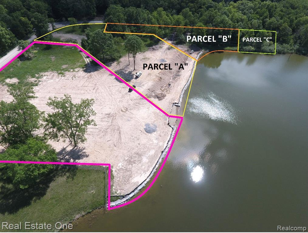 3669 PARCEL A2 Mitchell Rd Road - Photo 1