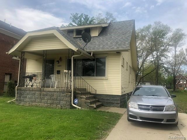 14893 Holmur Street, Detroit, MI 48238 (#219062593) :: The Buckley Jolley Real Estate Team
