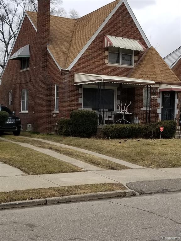 16827 Biltmore Street, Detroit, MI 48235 (#219062596) :: KNE Realty 360