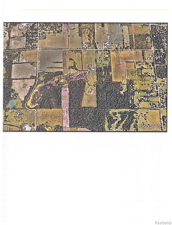 0000 Warren Road, Superior Twp, MI 48170 (#219063694) :: The Buckley Jolley Real Estate Team