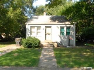 18471 Heyden Street, Detroit, MI 48219 (MLS #219063731) :: The Toth Team
