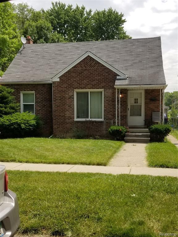 11390 Virgil, Redford Twp, MI 48239 (#219064013) :: The Buckley Jolley Real Estate Team