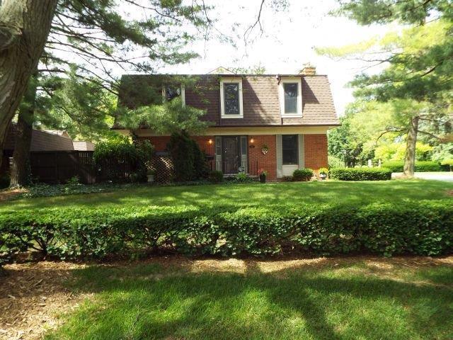 3342 Alpine Drive, Ann Arbor, MI 48108 (#543266827) :: The Buckley Jolley Real Estate Team