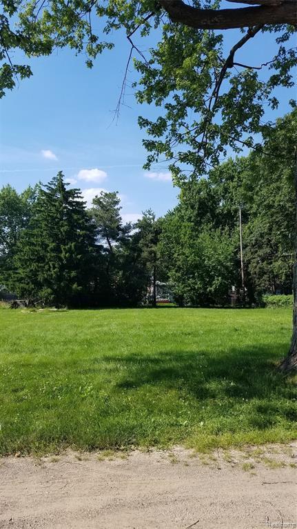 0 Stout, Warren, MI 48093 (#219065524) :: The Buckley Jolley Real Estate Team