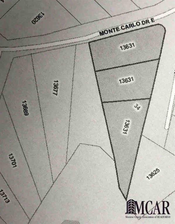 13631 Baie Dr, CAMDEN, MI 49232 (MLS #57031386111) :: The Toth Team
