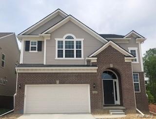 2879 Dillon Drive, Ann Arbor, MI 48105 (#219066773) :: The Buckley Jolley Real Estate Team