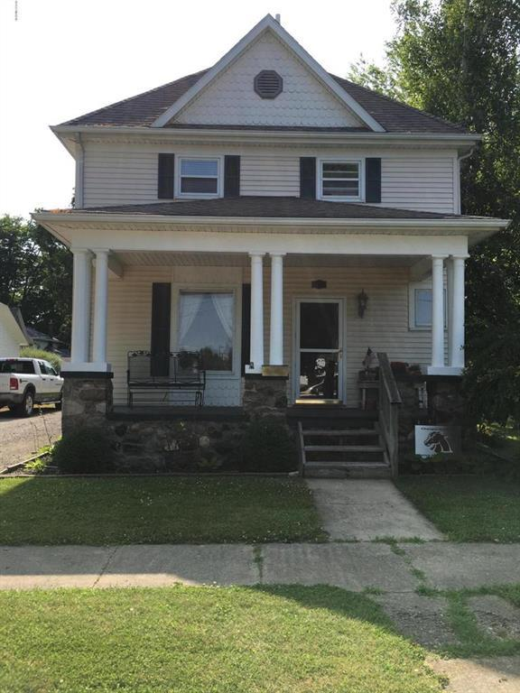 291 N Hudson St, COLDWATER CITY, MI 49036 (#53019031573) :: GK Real Estate Team