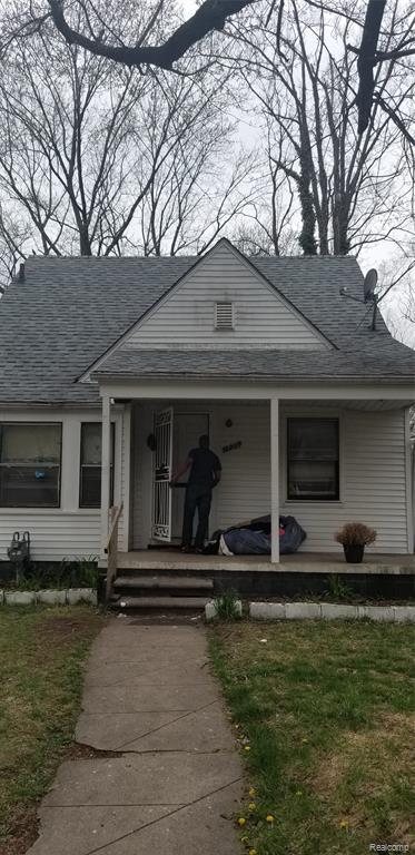 18269 Stout Street, Detroit, MI 48219 (#219068274) :: The Buckley Jolley Real Estate Team