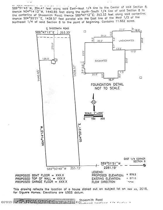 330 Shoesmith, Williamstown Twp, MI 48840 (MLS #630000237371) :: The Toth Team