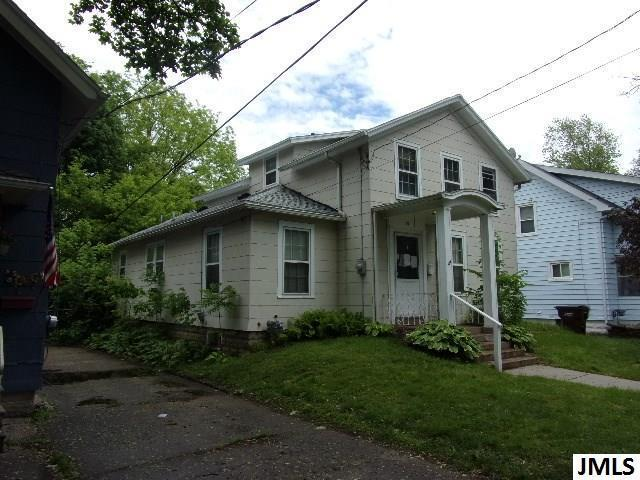 725 Fifth St, CITY OF JACKSON, MI 49303 (#55201902446) :: GK Real Estate Team