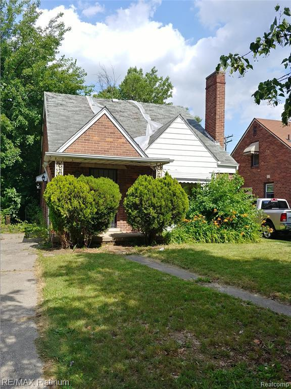 19188 Edinborough Road, Detroit, MI 48219 (MLS #219069335) :: The Toth Team