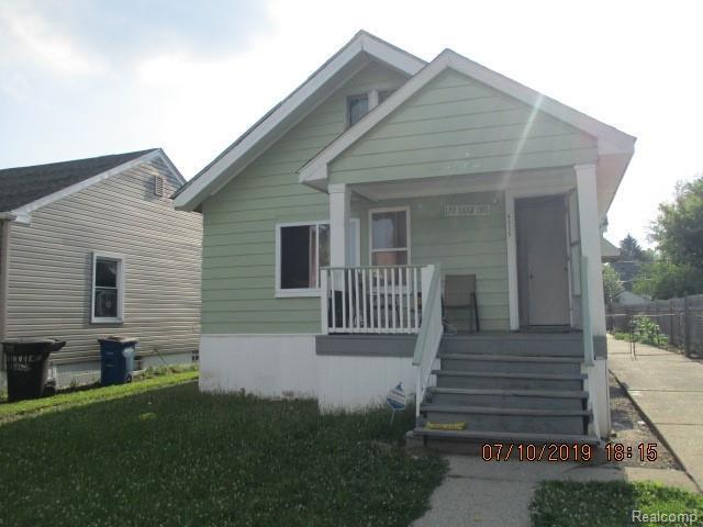 6515 Plainview Avenue, Detroit, MI 48228 (MLS #219069647) :: The Toth Team