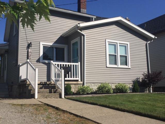 630 Navarre, Monroe, MI 48161 (#57031387219) :: GK Real Estate Team
