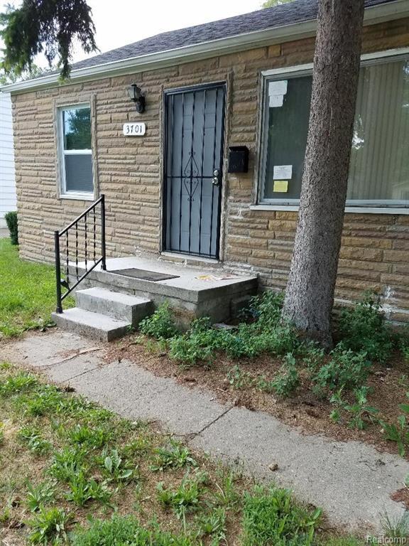 3701 Alvina Avenue, Warren, MI 48091 (#219070086) :: Alan Brown Group