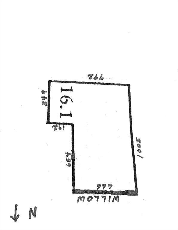 9999 Willow Road, Saline Twp, MI 48176 (MLS #543267095) :: The John Wentworth Group